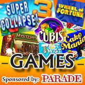 Parade games