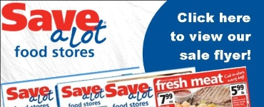 Browse Save-a-lot's sale ad for Sikeston, MO