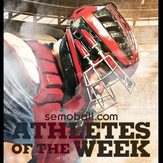 Vote for semoball's best athletes of the week.