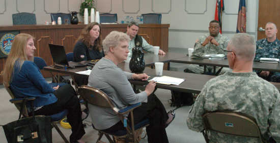 Planning started for military medical mission this summer