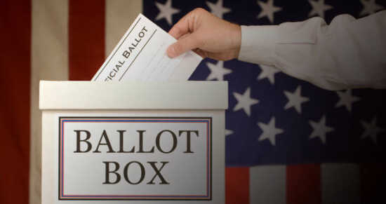 State, county offices are up for grabs in Tuesday election