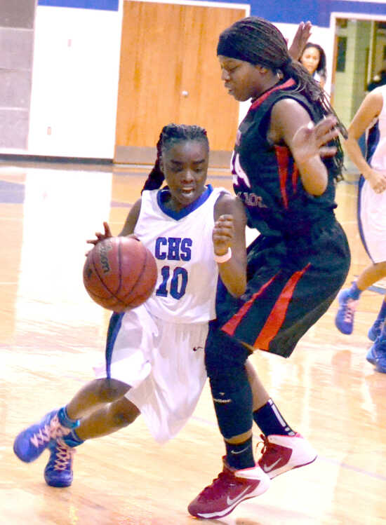 GIRLS BASKETBALL PREVIEW: Charleston seeking first district title since 2004