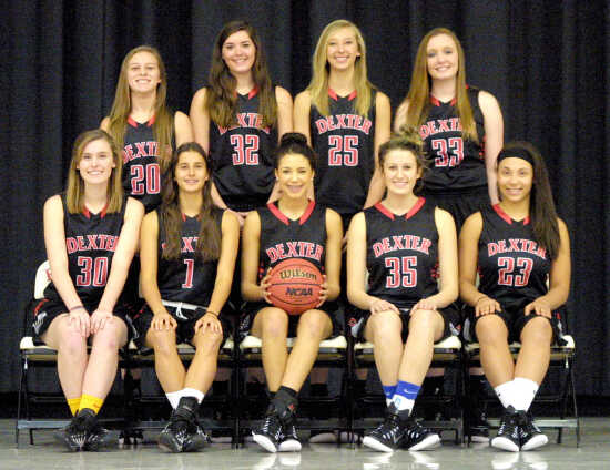 GIRLS BASKETBALL PREVIEW: Despite losing four seniors, expectations high at Dexter