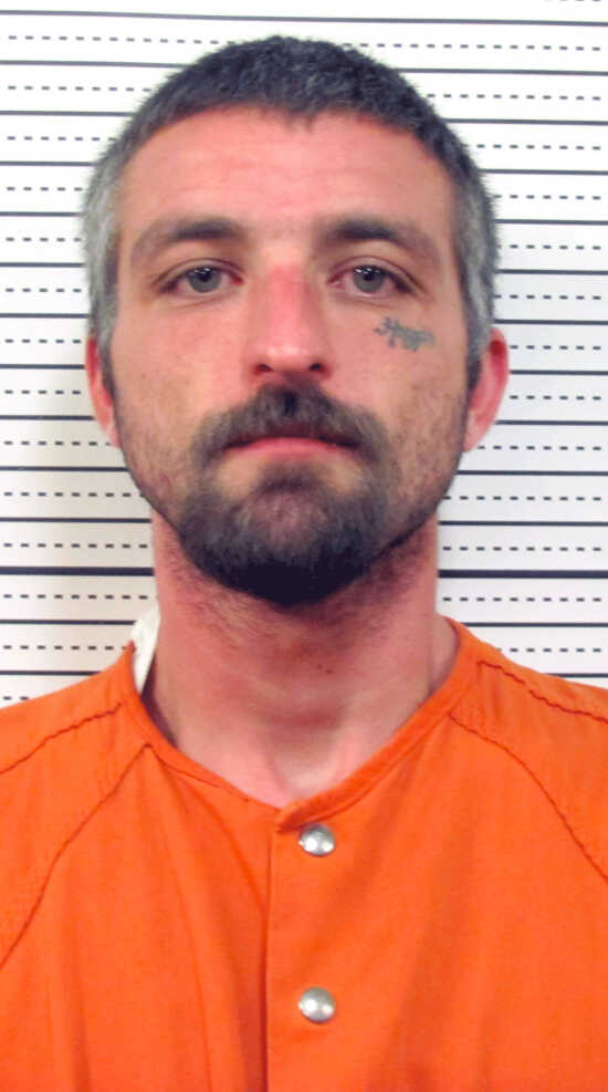 Man faces additional charges after using false name at jail
