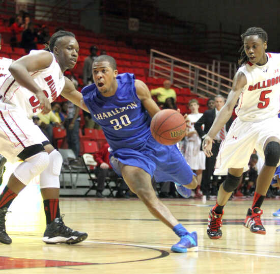 BOYS BASKETBALL PREVIEW: Bogan leads unsettled Bluejays into new district