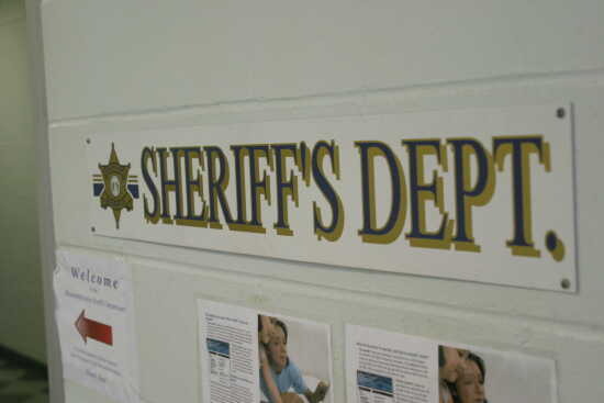 Sheriff's Department finishing year within budget