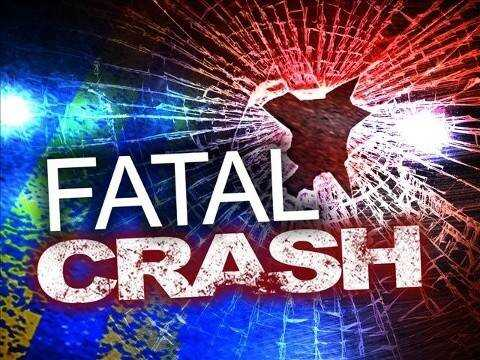Local woman killed  in crash