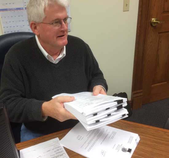 Extension approved for county's last disaster recovery project