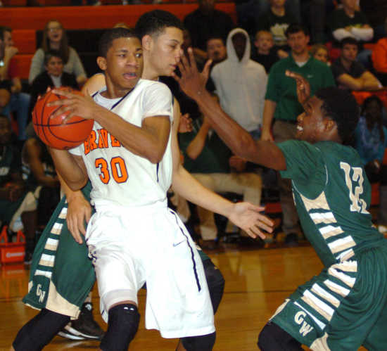 Scott County Central rallies to defeat Malden 88-84