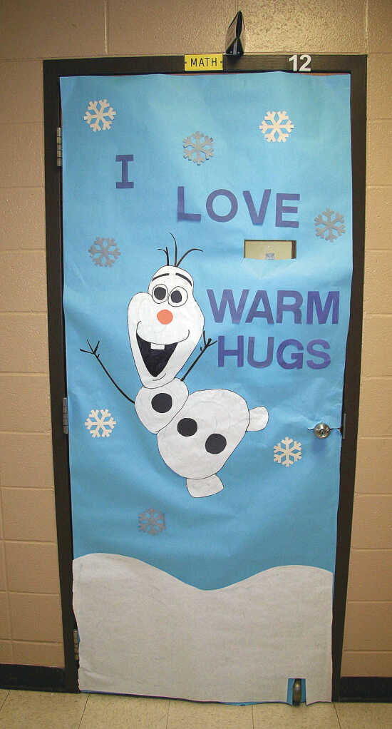 Portageville Missourian News Local News Portageville  ~ 163338_Christmas Door Decorating Ideas Middle School