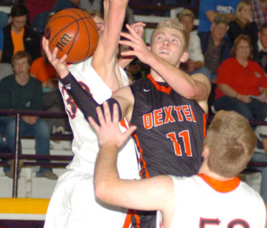 Bearcats pull off upset over Woodland in overtime, advance to SCAA finals
