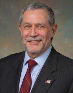 Carlos Vargas-Aburto named Southeast Missouri State University's 18th president