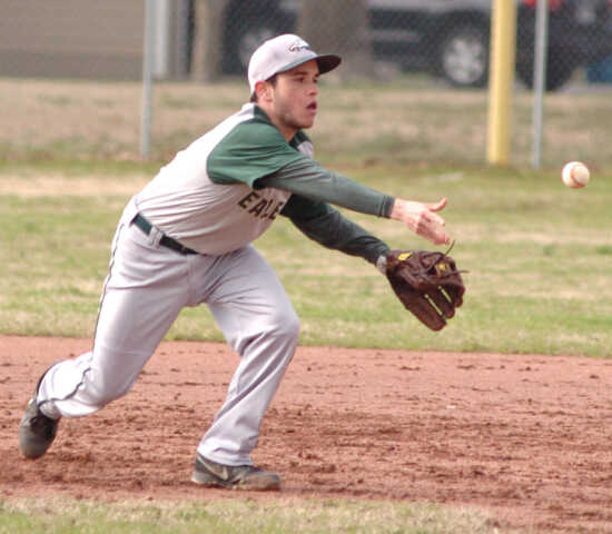 New Madrid County Central routs Scott City behind 18 hits