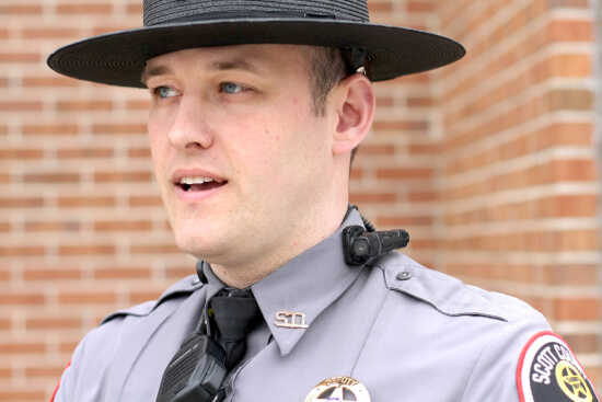 Body cameras gain acceptance from Scott County deputies