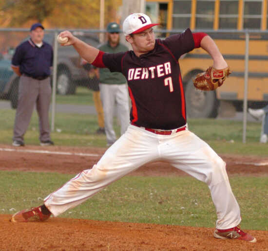 Dexter hands NMCC fifth straight loss