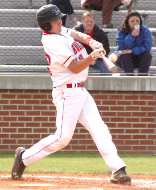 Sikeston downs Dexter 13-1 in previously delayed game