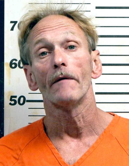 Anniston man jailed following burglary investigation