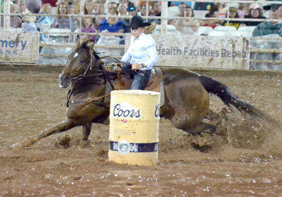 Locals set for rodeo week in Sikeston