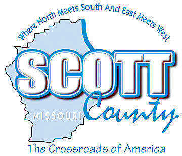 Scott County Highway 266 work set for completion this week