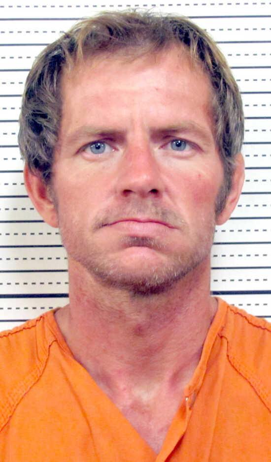 Benton man jailed for domestic assault