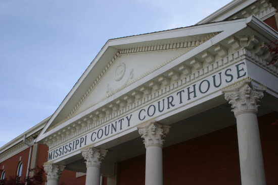Mississippi County tax rate set