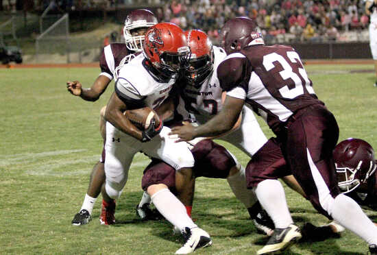 SEMO North title up for grabs when Sikeston visits Jackson at The Pit