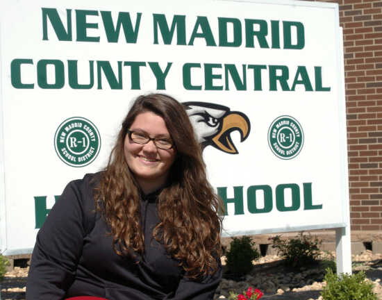 NMCC student takes on challenges of college summer school