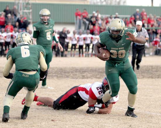 Malden set for its Class 2 championship clash with familiar Lamar