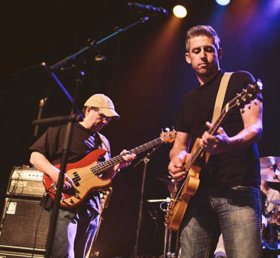 Holiday Jam is back and attracting wider notice
