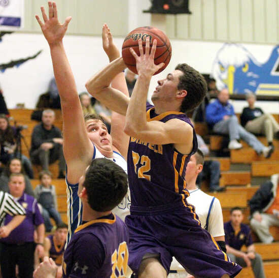 Bloomfield grinds out win over Oran