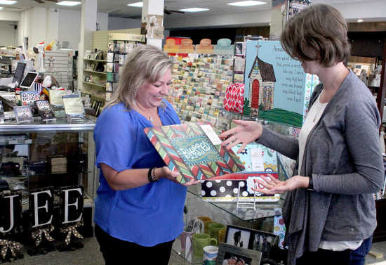 Paul's Christian Bookstore now under new ownership, new name with same inventory