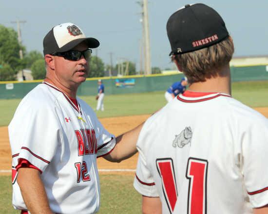 Sikeston baseball coach Alan Scheeter resigns