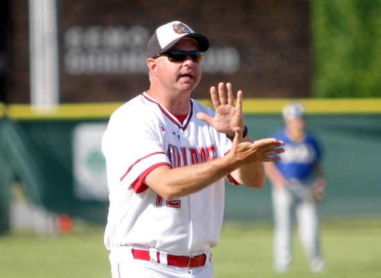 New school role pulls Scheeter away from Sikeston baseball