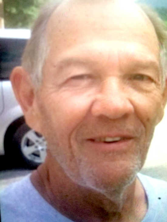 Sikeston DPS  searching for  a missing man from Kansas