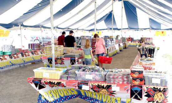 May Brothers Fireworks expands to new generation, Louisiana