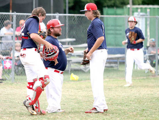 Squirrels pull off 9-7 comeback over state tournament challenger Pirates