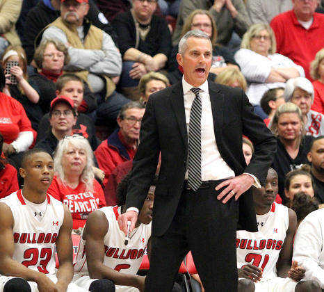 Current Sikeston basketball coach Gregg Holifield to take over baseball program