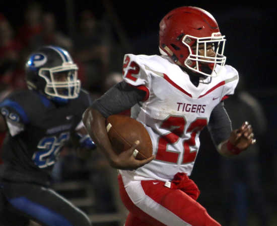 Caruthersville gains big edge early in romp over Portageville