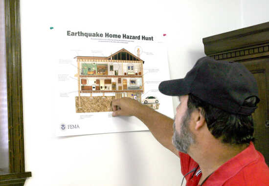 Show-Me Mass Care: Exercise will test plans for assisting survivors of a major SE Missouri earthquake