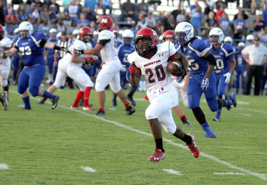 Sikeston, Kennett set to face off for first time in four seasons