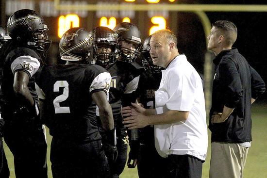 Neal Cruce resigns as Hayti football coach, accepts same position in Loretto, Tenn.