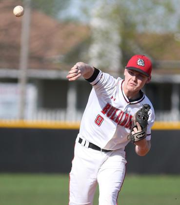 SD ROUNDUP: Pratt leads Sikeston baseball team past Kennett