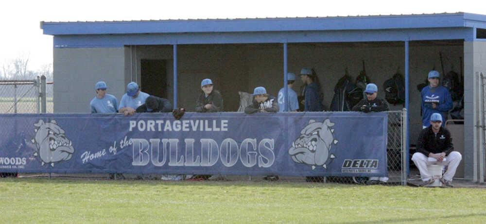 Bulldog territory