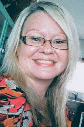 Julia Moreland