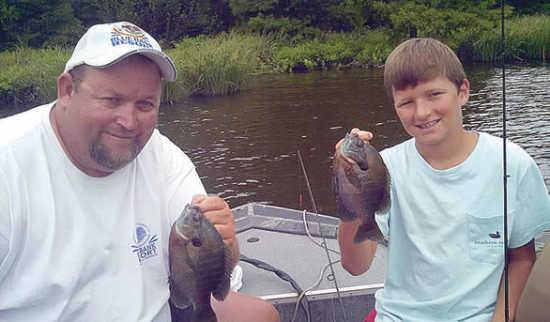 Column: Josh Gowan: Wet Weather Slows Bite (6/13/14) | Portageville